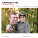 Whistle Blowers | Qui Tam